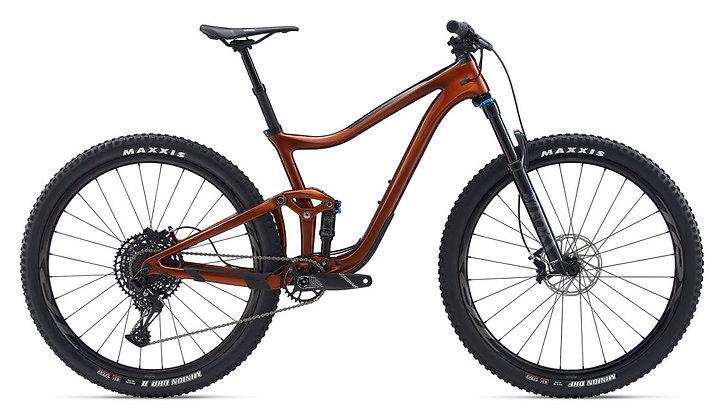 Bicicleta Giant Trance Advanced Pro 29 2 (2020)