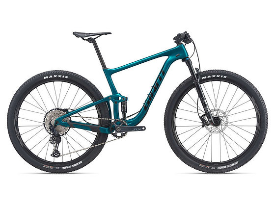 Bicicleta Giant Anthem Advanced Pro 29 2