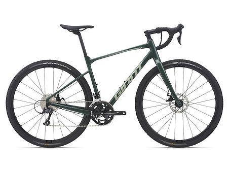 Bicicleta Giant Revolt  2 (2021)