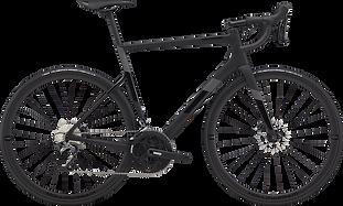 Cannondale SuperSix EVO Carbon Disc Ultegra