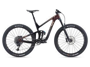 Bicicleta mujer Liv Intrigue Advanced Pro 29 1
