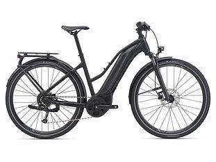 Bicicleta eléctrica Giant Explore E+ 3 STA
