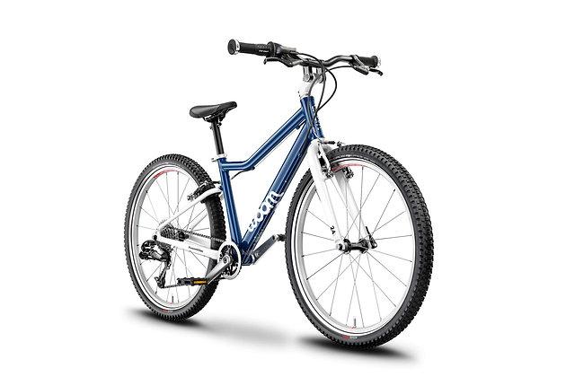 "Bicicleta Woom 6 26"" Azul"