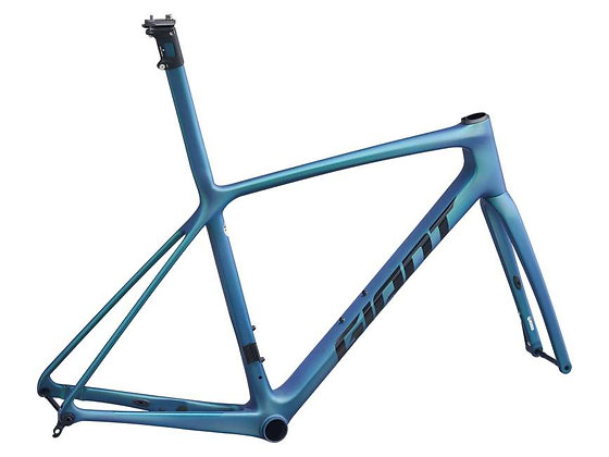 TCR ADVANCED SL DISC  (2021) CUADRO