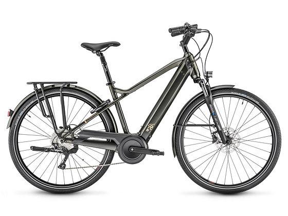 Bicicleta Moustache Samedi 28.7
