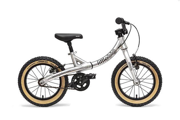 "Bicicleta evolutiva Little Big 14"" ALUX"