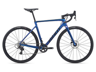 Bicicleta de Ciclocross Giant TCX Advanced Pro 2