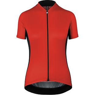 UMA GT Short Sleeve Jersey Red