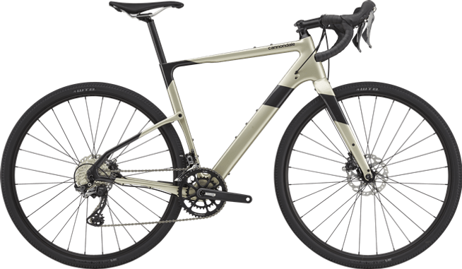 Bicicleta Gravel Cannondale Topstone Carbon 4