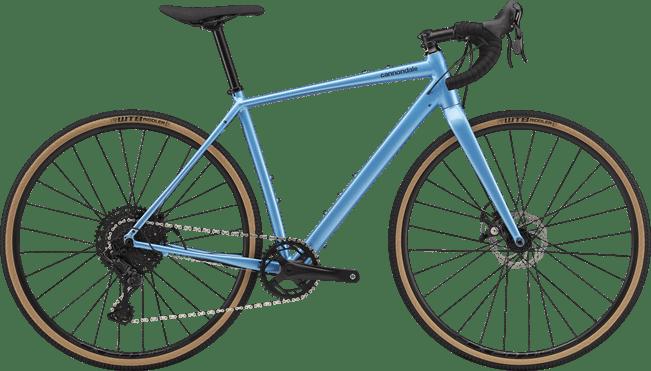 Bicicleta Gravel Cannondale Topstone 4