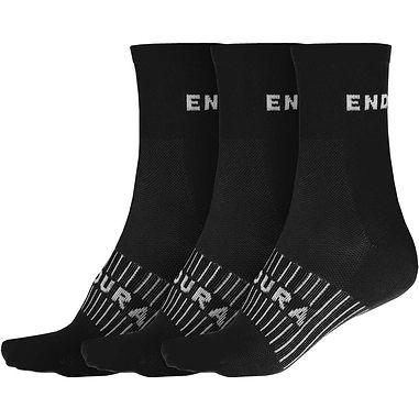 Calcetines Endura Coolmax 3 pares
