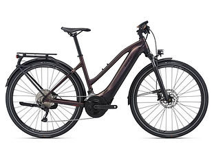 Bicicleta eléctrica Giant Explore E+ 1  Pro STA