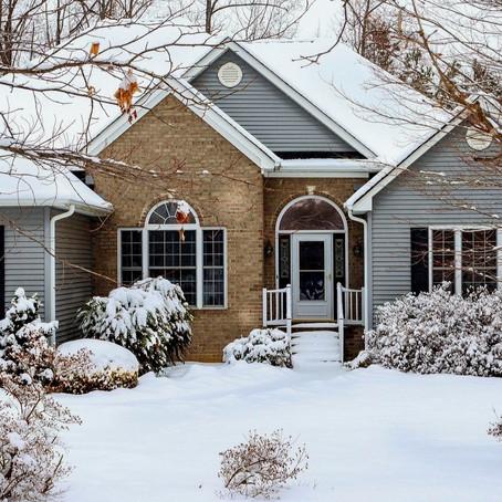 Central Ohio Real Estate Update | December 2020