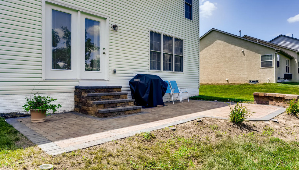2971 Woodstone Drive, Lewis Center, OH 43035