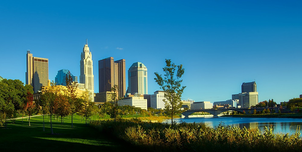 Columbus Ohio Real Estate