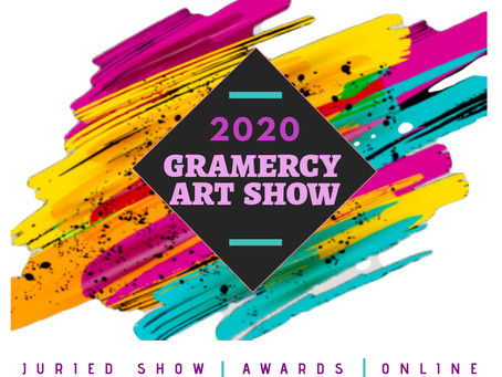 THE GRAMERCY ART SHOW