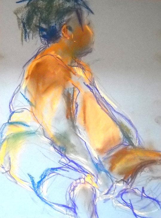 Shanise - Margaret Cooper