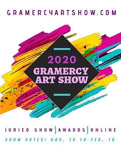 GRAMERCY ART SHOW FLYER   .jpg