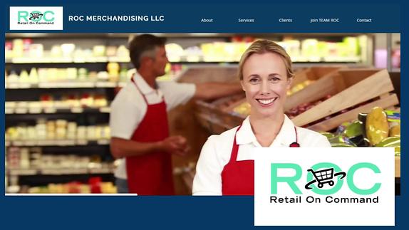 ROC Merchandising, LLC