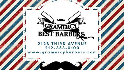 Gramercy Best Barbers