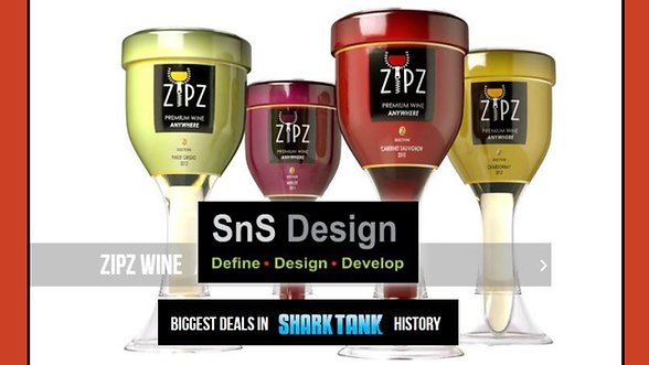 SNS Design, Inc.