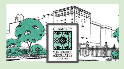 Gramercy Neighborhood Associates