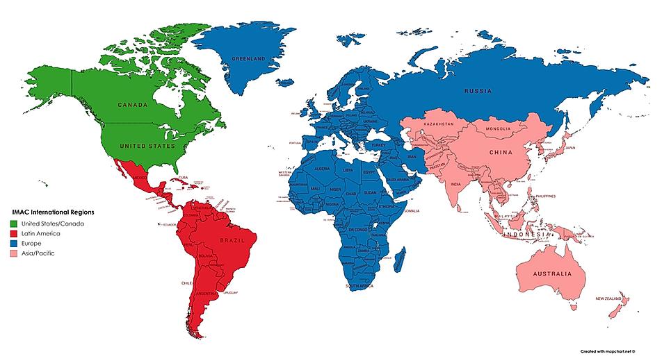 IMAC International Regions.png