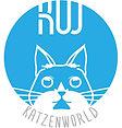 KATZENWORLDCLEANLOGO-blue-with-black-eye