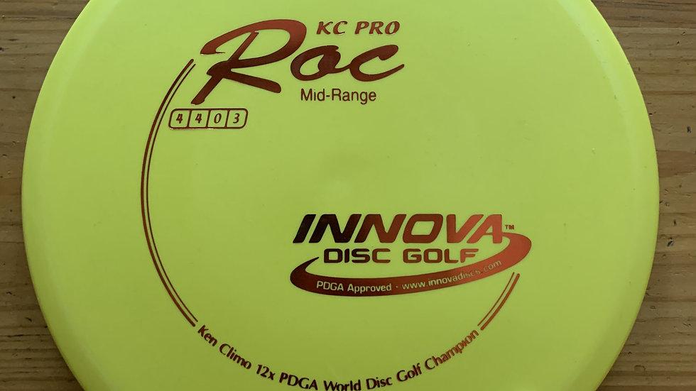 KC Pro Roc