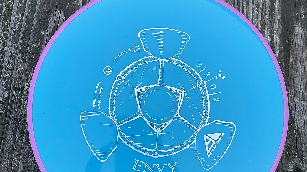 Neutron Envy