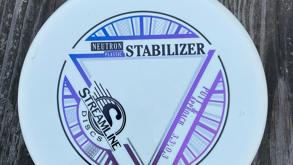 Neutron Stabilizer