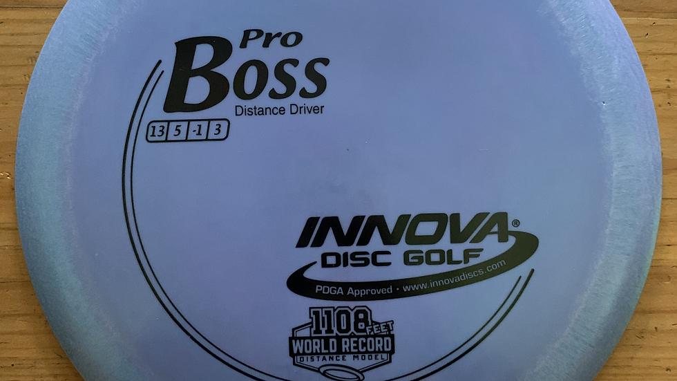 Pro Boss