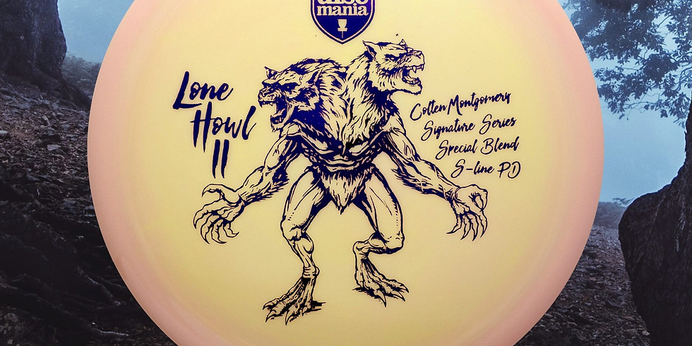 Lone Howl 2 Release