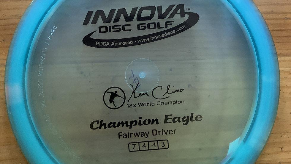 Champion Eagle
