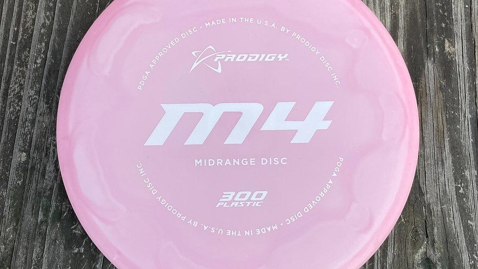 M4 300 PLASTIC
