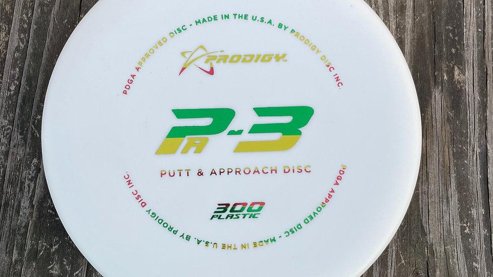 PA-3 300 PLASTIC