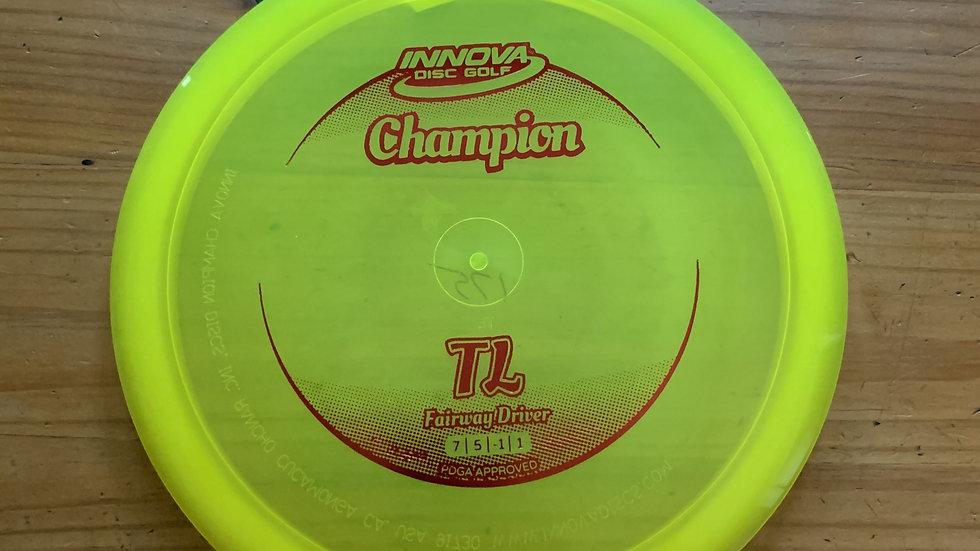 Champion TL