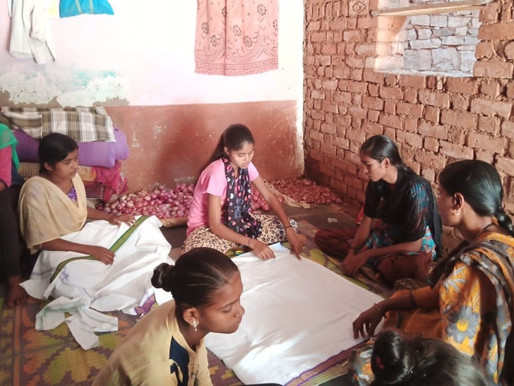 Covid 19 and the Interruption to Schooling in Rural Karnataka