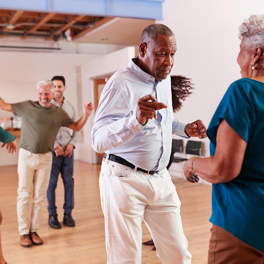 Let's Get Social! Popular Social Dances