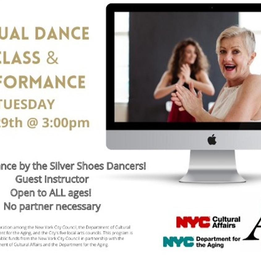 SU CASA Open Dance Class & Performance