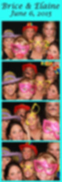 photo booth in austin print