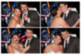 photo booth print layout 5