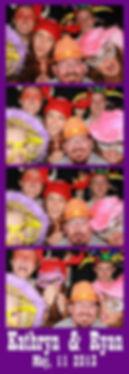 houston photo booth print
