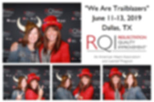 photo booth rental in dallas at The Omni for a corporate conference