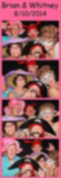 photo booth in waco print