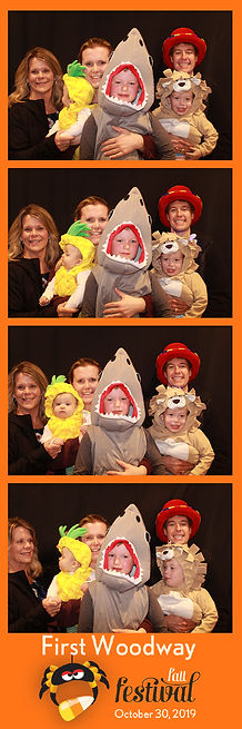 photo booth in temple tx for a church event