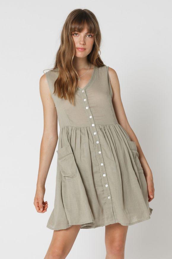 Mandy Dress $65.00