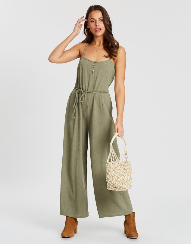 RIP CURL Noa Jumpsuit SALE $53.99 (Was $89.99)