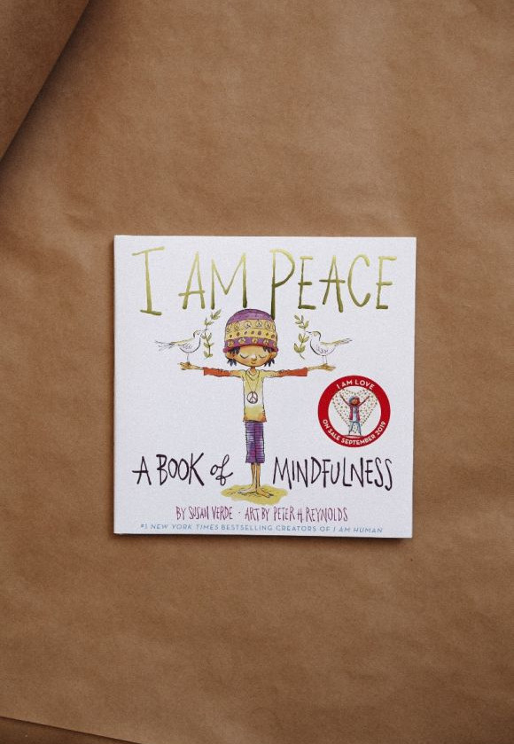 I Am Peace $19.99
