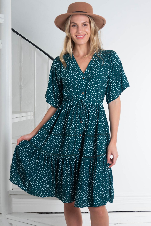 Bobo - Bonaire Mini Dress $69.00
